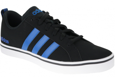 Image of Adidas pace vs aw4591 homme chaussures de sport noir 42 2 3