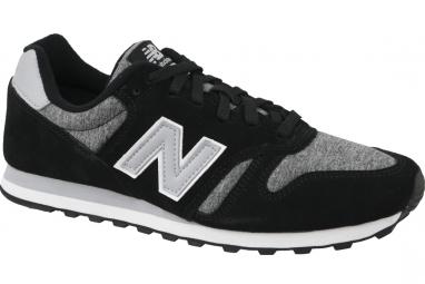 2ea4d0dbb2f New Balance ML373KJR Homme sneakers Noir