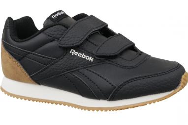Reebok Royal Classic Jogger DV4029 Garçon sneakers Noir