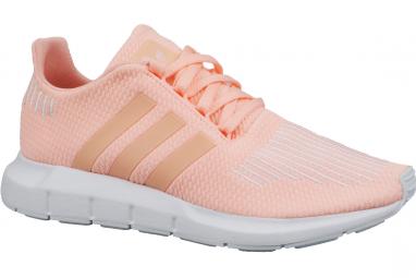 Adidas Swift Run J CG6910 Garçon sneakers Rose