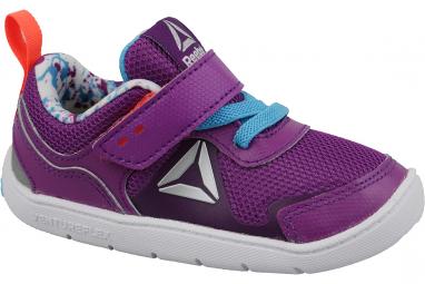 Reebok Ventureflex Stride 5.0 BD3696 Garçon sneakers Violet