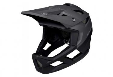 Casque Intégral Endura MT500 Noir