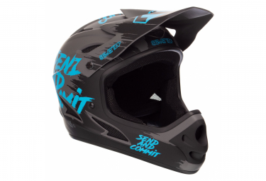 SEVEN M1 Full Face Helmet Send and Commit 2019