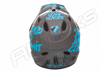 SEVEN M1 Full Face Helmet Send and Commit 2019