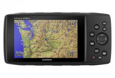Garmin GPSMAP 276Cx Outdoor GPS