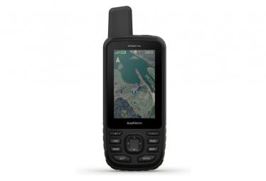 GPS exterior Garmin GPSMAP 66S