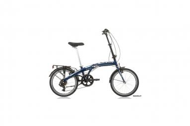 Vélo pliant TOURS