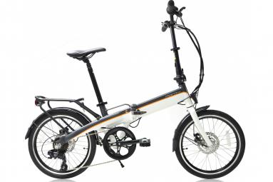 Vélo pliant électrique MONTY EF39
