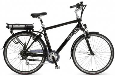 Vélo électrique E-MOTION OPUS Homme