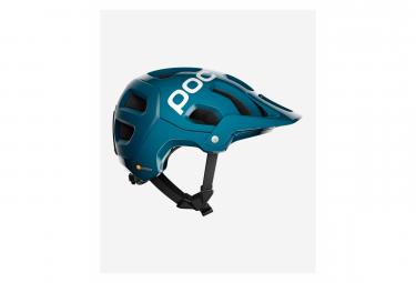 Poc Tectal Race Spin MTB Helmet Antimony Blue