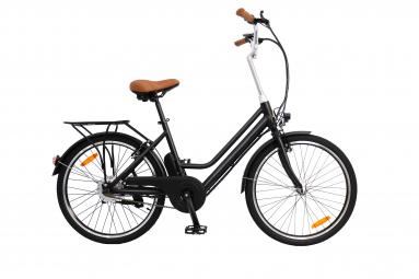 Vélo de ville électrique WEMOOVE Série 80 24  7V 18,7 KG