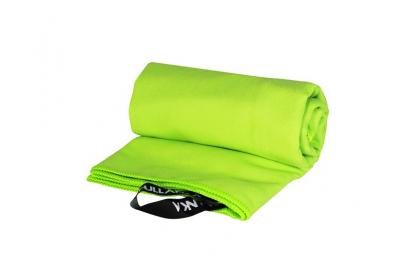 Image of Serviette microfibre m hygiene et protection camping bivouac rando camping