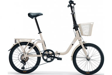 Vélo pliant KANGAROO 20