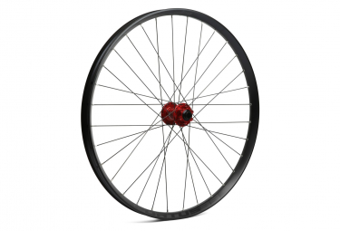Hope Fortus 35W Pro 4 Front Wheel 29'' 32H Boost 15x110 mm Axle - Red