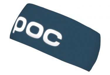 Poc Avip Road Headband Navy Black
