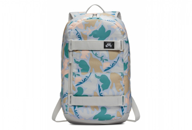 Nike SB Courthouse Backpack Grey Multicolor