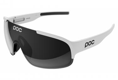 POC Crave Hydrogen White Glasses