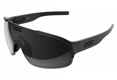 POC Crave Uranium Black Glasses