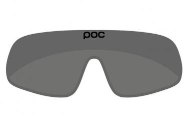 fdae985152 Poc crave sparelens grey 13 3 blk - Poc. Desde 140 € en Alltricks · POC  Gafas de sol