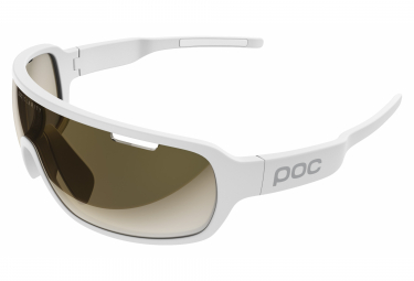 Poc DO Blade Clarity Glasses Hydrogen White / Violet Gold Mirror