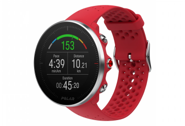 Polar Vantage M GPS Watch Red