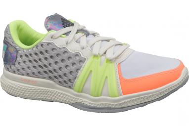 Adidas Ively Stellasport S42031 Femme chaussures de course Blanc