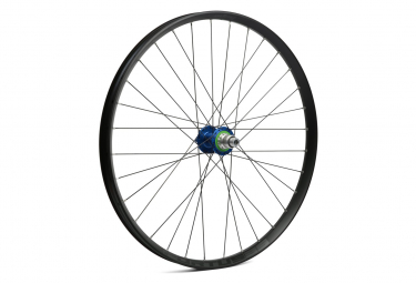 Hope Fortus 35W Pro 4 29 '' Rear Wheel | 9x135 / 12x142mm | Blue
