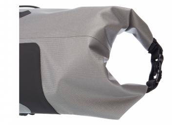 Sacoche de guidon NEATT 9 L grise