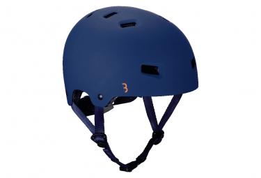 BBB Billy Dirt Helmet Blue Orange