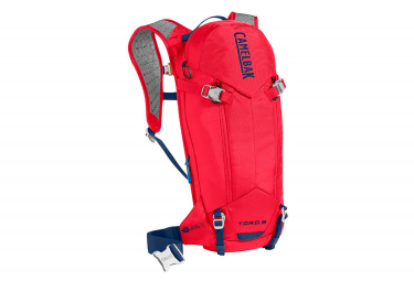 Camelbak Toro PROTECTOR 8 Backpack Red