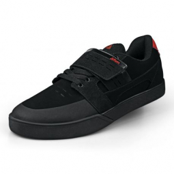 CHAUSSURES VTT AFTON VECTAL BLACK / RED