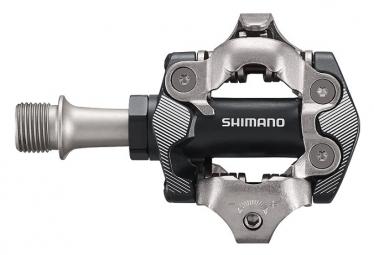 Par de dales P Shimano XT PD-M8100