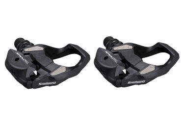 Pair of P dales Shimano RS500 SPD-SL