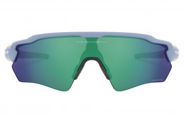 Sunglasses Oakley Youth Radar EV XS Path / Polished Black / Prizm Black / OJ9001-1331