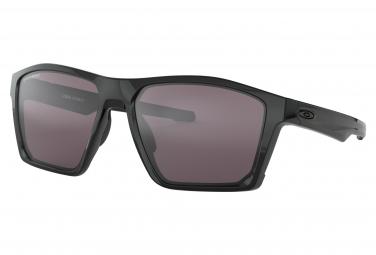 Oakley Targetline Sonnenbrille / Poliertes Schwarz / Prizm Grau / Ref.OO9397-0158