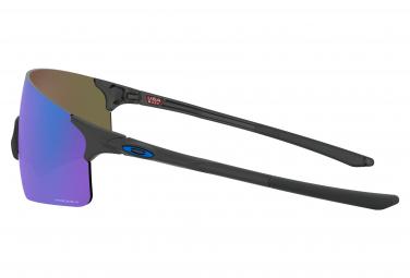 Oakley Sunglasses EVZero Blades Steel / Prizm Sapphire / Ref.OO9454-0338