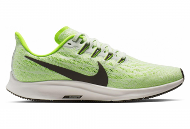 Nike Air Zoom Pegasus 36 Green White Men