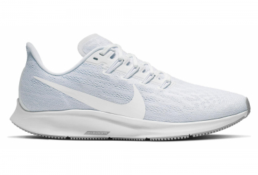 Nike Air Zoom Pegasus 36 White Men
