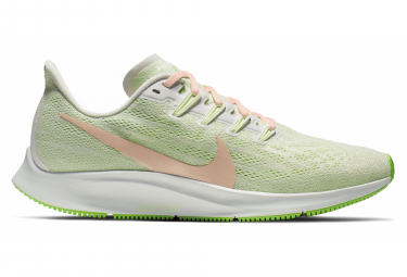 Nike Air Zoom Pegasus 36 Green White Women
