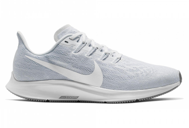 Nike Air Zoom Pegasus 36 White Blue Women