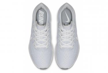 Nike Air Zoom Pegasus 36 White Blue Women