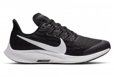 Nike Air Zoom Pegasus 36 Black Children