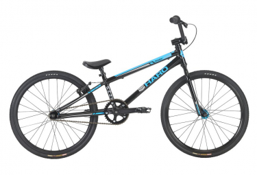 Haro BMX Race Annex Junior Gloss Black 2019