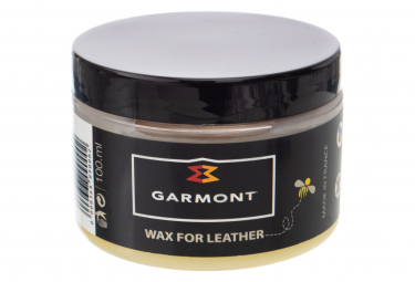 GARMONT SHOE WAX 100ml