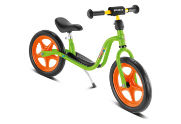 Puky Balance Bike LR 1 12.5'' Vert / Orange