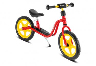 Puky Balance Bike LR 1 12.5'' Jaune / Rouge