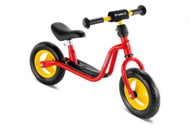 Puky Balance Bike LR M 8'' Jaune / Rouge