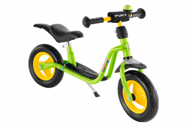 Verde per bici Puky LR M Plus Balance