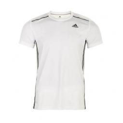 T shirt adidas cool365 tee s adidas ag c est l entreprise qui offre les... par LeGuide.com Publicité