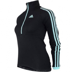 Sweats Adidas Response Longsleeve Jersey W